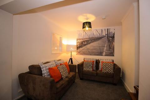 4 bedroom house share to rent - Ednaston Road, Dunkirk, Nottingham, Nottinghamshire, NG7