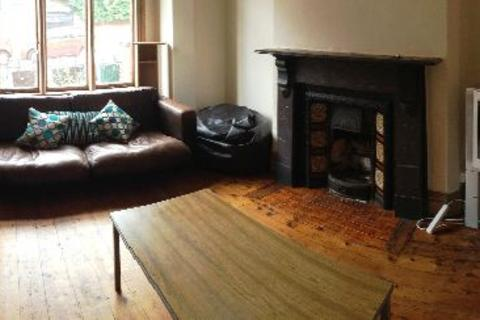 5 bedroom house share to rent - Hope Drive, The Park, Nottingham, Nottinghamshire, NG7