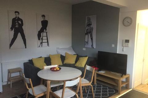 4 bedroom house share to rent - A Peveril Street, Arboretum, Nottingham, Nottinghamshire, NG7