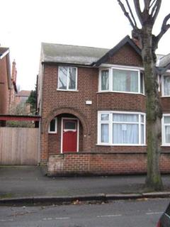 3 bedroom house to rent - Welby Avenue, Lenton, Nottingham, Nottinghamshire, NG7