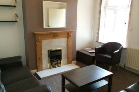 5 bedroom house share to rent - Teversal Avenue, Lenton, Nottingham, Nottinghamshire, NG7