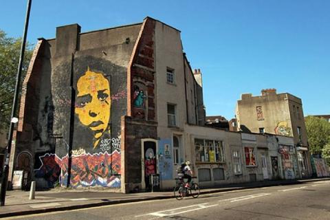3 bedroom house share to rent - Stokes Croft, Stokes Croft, Bristol, Bristol, BS1