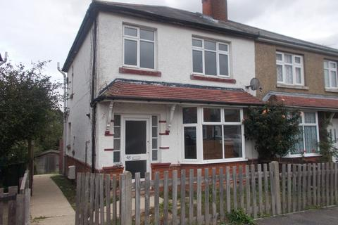 3 bedroom semi-detached house for sale - Lilac Road, Southampton