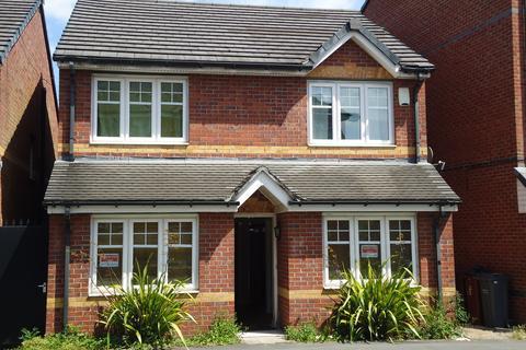 4 bedroom detached house for sale - Elizabeth Street, Manchester