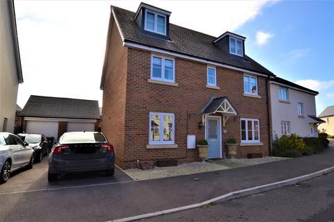 5 bedroom detached house for sale - Symphony Road, Hatherley