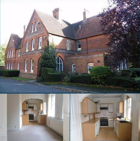 1 bedroom apartment to rent - Haywood Court, Reading