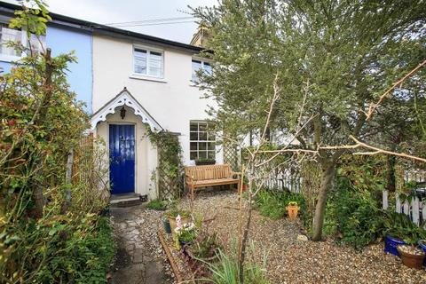 3 bedroom cottage for sale - Victoria Cottages, Kew, TW9