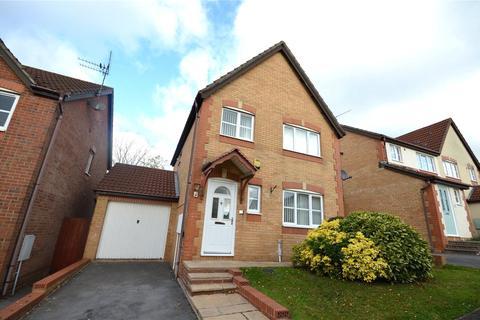 3 bedroom detached house for sale - Nasturtium Way, Pontprennau, Cardiff, CF23