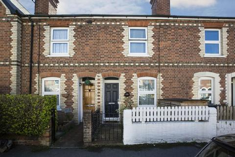 2 bedroom terraced house to rent - Norton Road, Reading, RG1 3QJ