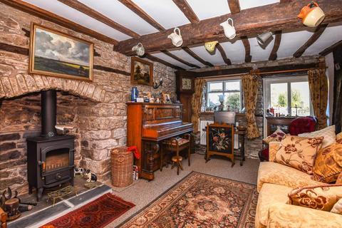 3 bedroom detached house for sale - Norton Presteigne, Powys, LD8