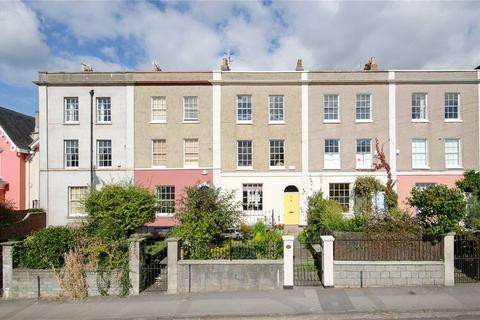 4 bedroom terraced house for sale - Cumberland Road, Bristol, BS1