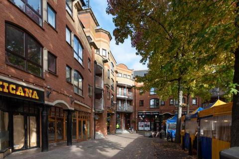 Studio for sale - The Chilterns, Gloucester Green, Oxford, Oxfordshire