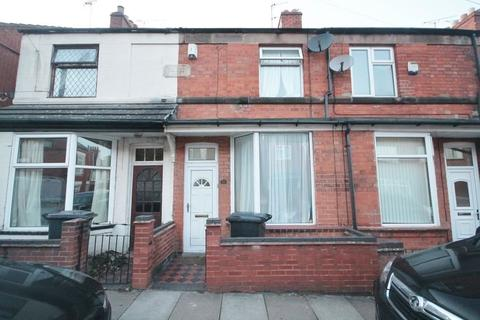 2 bedroom terraced house for sale - Montrose Road, Leicester, Leicestershire, LE2 8SL
