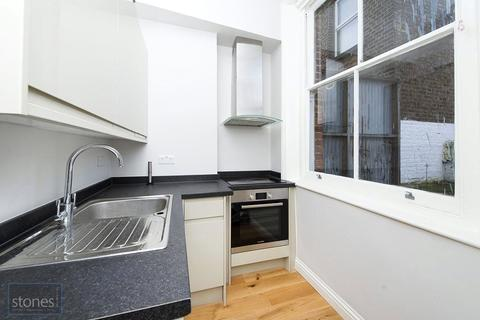 1 bedroom apartment to rent - Chalk Farm Road, Chalk Farm, London, NW1