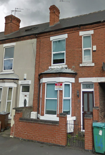 4 bedroom terraced house to rent - Lace Street, Nottingham NG7