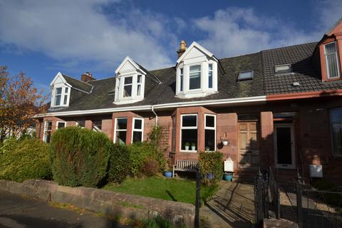3 bedroom terraced house to rent -  Carnwath Avenue,  Newlands, G43