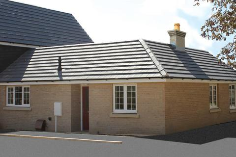 2 bedroom bungalow for sale - The Croft, Baston, 'The Holland'