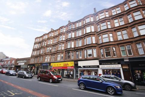 1 bedroom flat for sale - 3/1, 117 Dumbarton Road, Partick, Glasgow, G11 6PW