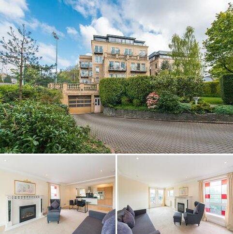 3 bedroom flat to rent - Riversdale Crescent, Murrayfield, Edinburgh, EH12