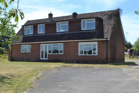 4 bedroom detached house for sale - Rag Hill Aldermaston
