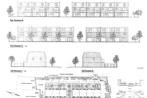 Residential development for sale - Land to the Rear of The Grange, 12-16 Wood Street, Botcherby, Carlisle CA1 2SF