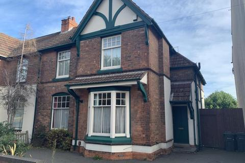 3 bedroom semi-detached house to rent - Pershore Road, Selly Park