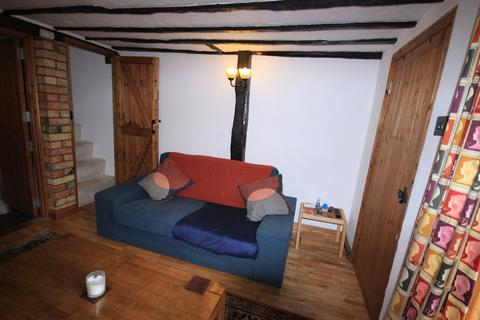 2 bedroom cottage to rent - Flitton Road, Greenfield, Bedford, MK45