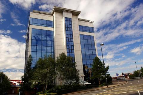 Office to rent - Exchange Quay, Salford Quays