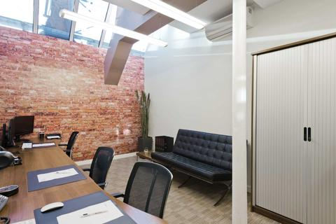 Serviced office to rent - Piccadilly, Manchester