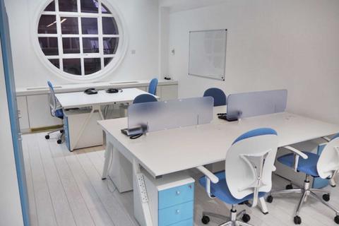 Serviced office to rent - King Street, Manchester