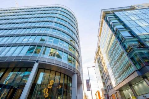Office to rent - Hardman Square, Manchester