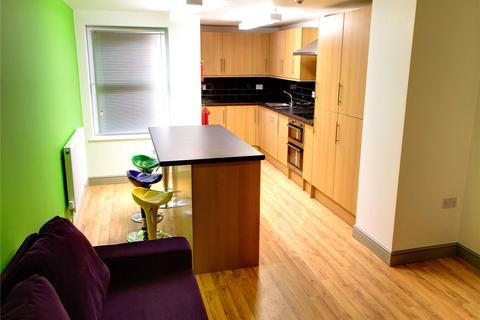 6 bedroom terraced house to rent - 8 Belmont Street, Huddersfield, HD1