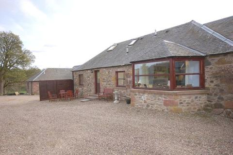 3 bedroom house to rent - Kinwhirrie Cottage, East Kinwhirrie, Kirriemuir, Angus, DD8