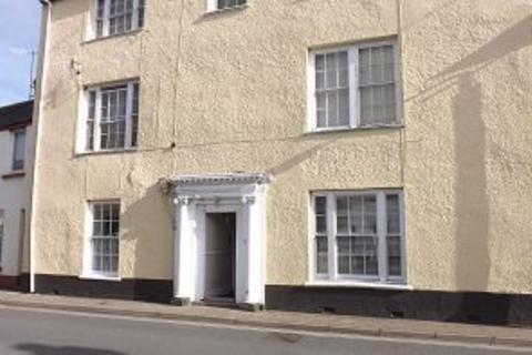 Studio to rent - Torridge House, Torrington Street, Bideford , EX39 4DP