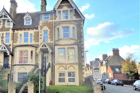1 bedroom flat for sale - St Pauls Terrace, Barrack Road, Northampton, Northamptonshire, NN2