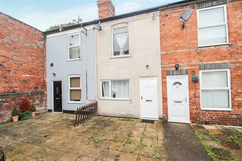 2 bedroom terraced house for sale - Albany Terrace, Lincoln