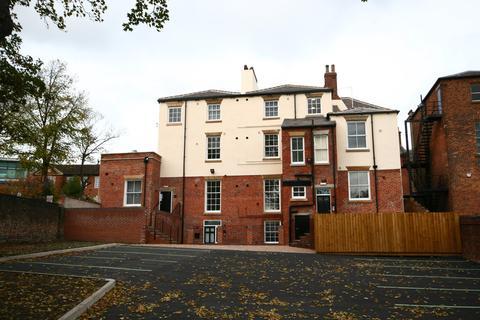 2 bedroom apartment to rent - Apartment 4, Brunswick Street, Sheffield S10
