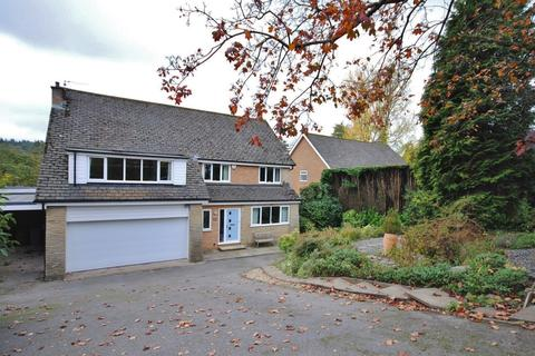 4 bedroom detached house for sale - Castlegate, Prestbury