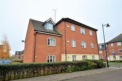 2 bedroom flat for sale - The Pollards, Bourne