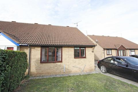2 bedroom semi-detached bungalow for sale - Stanley Street, Bourne