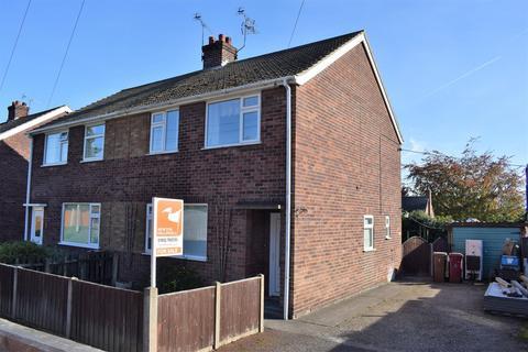 3 bedroom semi-detached house for sale - Poplar Drive, Broughton