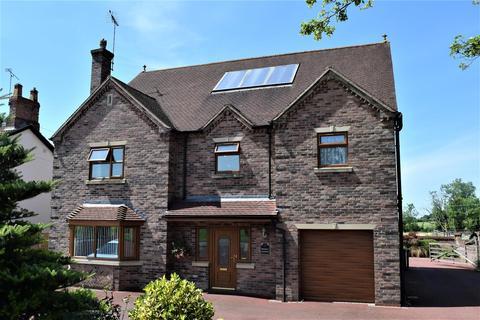 4 bedroom detached house for sale - Maltkiln Lane, Elsham