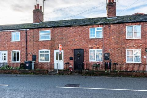 2 bedroom terraced house for sale - Main Road, Hundleby, Spilsby