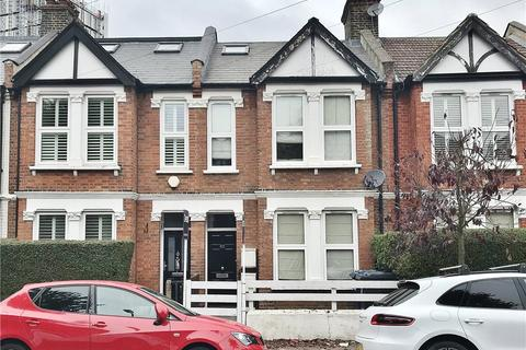 2 bedroom apartment for sale - Weston Road, Chiswick, London, W4