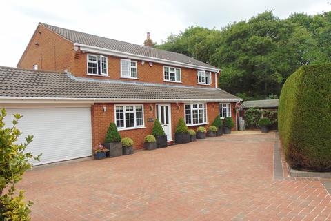 4 bedroom detached house for sale - Bradgate Drive, Four Oaks, Sutton Coldfield