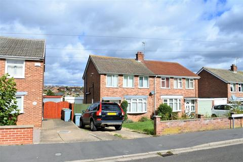 3 bedroom semi-detached house for sale - Newport Avenue, Grantham