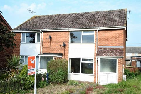 2 bedroom semi-detached house for sale - Troughton Walk, South Witham, Grantham