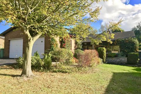 3 bedroom detached house for sale - Hillside Drive, Grantham