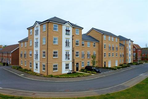 2 bedroom apartment for sale - Wilks Road, Grantham