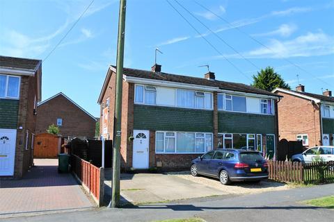 3 bedroom semi-detached house for sale - East Avenue, Grantham